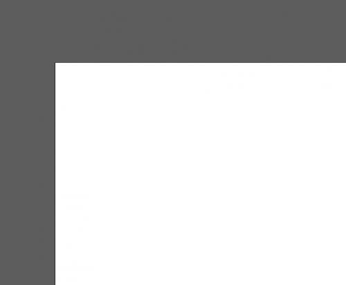Illustratorの赤い線を消す方法5