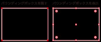 バウンディングボックス